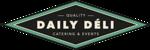 Daily Déli Logo